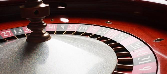 Roulette på nätet